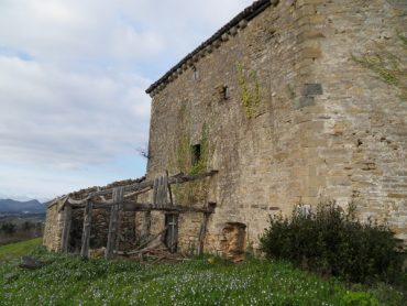 Montalban Tower
