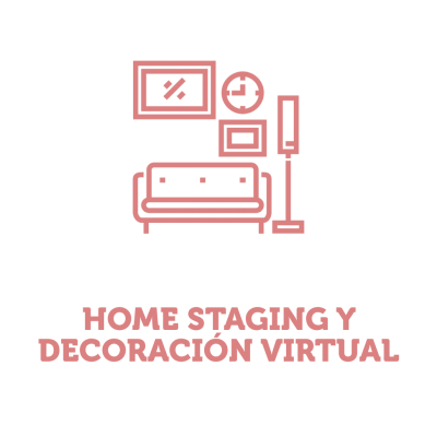 Home Staging virtual